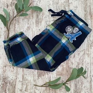 Aeropostale Cotton Capri Pants